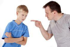 Pautas para evitar el mal comportamiento en nuestros hijos