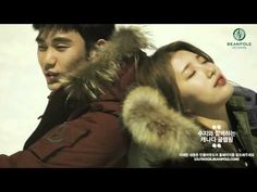 Bean Pole Outdoor's Winter 2013 Ad Campaign Feat. Kim Soo Hyun & Suzy | Couch Kimchi