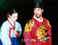 West Palace (Hangul: 서궁 ; RR: Seo Goong) is a 1995 South Korean television series starring Lee Young-ae. It aired on KBS. Gwanghae, the child of a concubine, becomes the crown prince of Joseon. Court lady Kim Gaeshi helped him to asend the  throne. He loved her. He had imprisoned down Qween In Mok in Deoksoo Palace. It is called West Palace. 김개시  이영애와 광해김규철