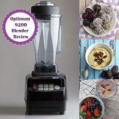 Optimum Blender 9200 Review