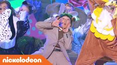 """Matthew Performs """"The Fox (What Does The Fox Say?)"""" by Ylvis 🦊 