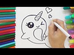 1190 Besten Einhorn Malen Bilder Auf Pinterest In 2019 Doodle