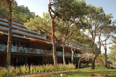 Hotel Maxx Royal Kemer  / Baraka Architects