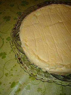 Cristina's world: Budinca de iaurt la cuptor