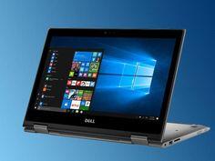 Uma das grandes novidades do notebook 2 em 1 Dell Inspiron 5000  é a presença da tecnologia de reconhecimento facial para autenticação. O produto é vendido em dois tamanhos diferentes: com tela de 13 ou 15 polegadas. http://www.blogpc.net.br/2016/10/Notebook-2-em-1-Dell-Inspiron-5000-com-reconhecimento-facial.html #Dell #notebooks