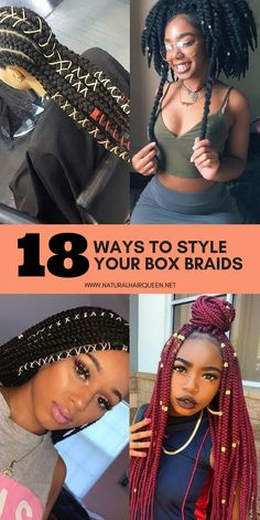 104 Best Jewelry For Your Braids Images In 2019 African Braids