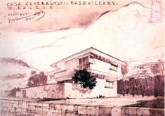 Henrieta Delavrancea Gibory Catrinel Menghia, Modernism, Architects, Abstract, Artwork, Dan, Painting, Memories, Summary