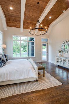 Tennessee Dark Modern Farmhouse – Jettset Farmhouse - My Home Decor Home Renovation, Home Remodeling, Home Bedroom, Bedroom Decor, Modern Bedroom, Bedroom Ideas, Bedroom Designs, Bedroom Black, Contemporary Bedroom