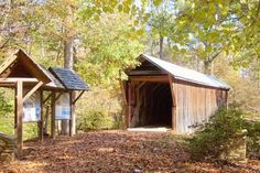Bunker Hill, Covered Bridges, Horse And Buggy, North Carolina Homes, Shed, Places To Visit, Outdoor Structures, Cabin, House Styles
