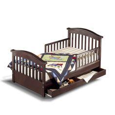 $249 Joel Pine Toddler Bed Joel Pine Toddler Bed, Baby Furniture Los Angeles, Baby Furniture Pasadena [SO776] : Comfortla.com, Interior Design and Furnishings