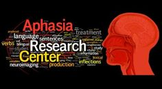 Aphasia Research Center - University of Maryland