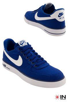 #Nike Air Force 1 AC Tamanhos: 39 a 44  #Sneakers mais informações: http://www.inmocion.net/Nike-Air-Force-1-AC-630939-38-pt?utm_source=pinterest&utm_medium=630939-38_Nike_p&utm_campaign=Nike
