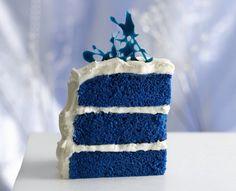Something Blue?