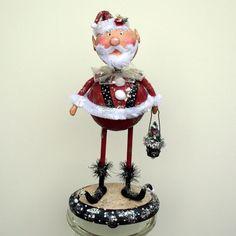 Adorable Santa!!!!!