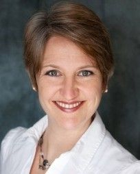 Jennifer Broadley| executive coach london