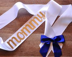 Royal Prince Baby Shower Decorations. Ships by ConfettiMommaParty