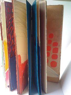 Sketchbook by jennifer brook, via Flickr