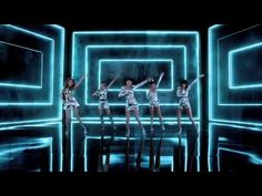 "[MV] ""Like Money"" featuring Akon by Wonder Girls.    Lyrics are all in English...take a listen"