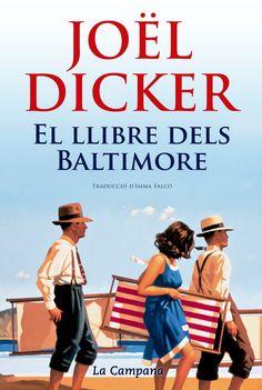 Dicker, J. El llibre dels Baltimore