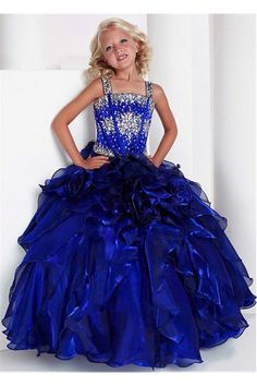 b98107e40 46 Best Little girls party dresses images
