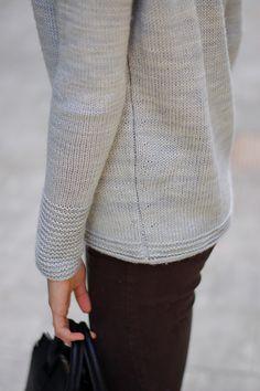 Ravelry: 001 pattern by Veronika Jobe
