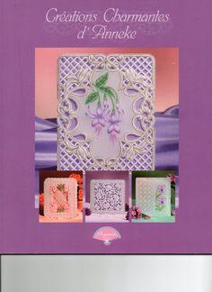 Livre Pergamano - Création charmante d'Anneke - Nerina D - Picasa Web Albums