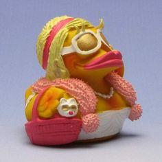 Duckshop - der Shop für Badeenten und Quietscheentchen - Quietscheentchen Tussie