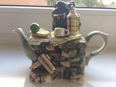 novalty tea pot