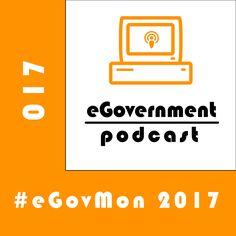 eGovMon 2016 Same, same but different - but still the same. So könnte man die Ergebnisse des eGovernment Monitors 2016 beschreiben. Wir haben ihn uns für euch genauer angeschaut. Open Data, Innovation, Monitor, Logos, Facebook, Professional Development, Tecnologia, Communication, Stupid