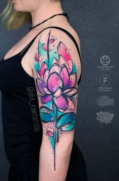 Trendy nature tattoo sleeve women beautiful ideas - Famous Last Words Bright Tattoos, Love Tattoos, Beautiful Tattoos, Picture Tattoos, Tattoo Photos, Body Art Tattoos, Tattoos For Guys, Tatoos, Nature Tattoo Sleeve Women