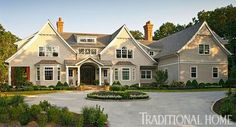 Hampton Designer Showhouse 2013 | Traditional Home