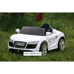 Xe ô tô điện trẻ em Audi R8 LB-8828   Ô tô điện trẻ em   Xe ô tô điện cho bé giá rẻ