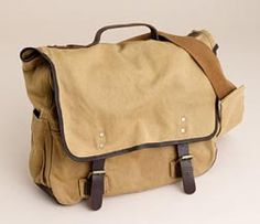 canvas, young, struggle boy messanger bag