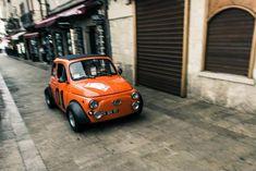 FIAT ABARTH 500 | Sumally