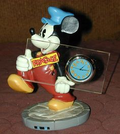 Mickey Mouse Clocks On Pinterest Mickey Mouse Clock