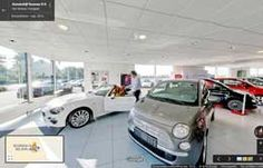 Bosman-Auto-Oud-Beijerland-google-vertrouwde-trusted-streetview-fotograaf
