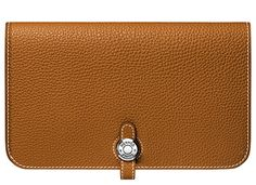 The ever simple but lovely Hermes Dogon
