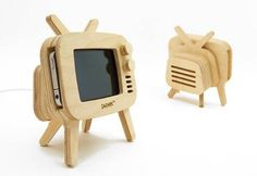 Join me on Fancy! Discover amazing stuff collect the things you love buy it al - Iphone Stand - Ideas of Iphone Stand - Join me on Fancy! Discover amazing stuff collect the things you love buy it all in one place. Cnc Projects, Woodworking Projects, Projects To Try, Teds Woodworking, Laser Cutter Projects, Popular Woodworking, Wood Crafts, Diy And Crafts, Iphone Stand