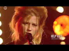 Ain't No Sunshine - Selah Sue feat. Ronny Mosuse (Help Haïti) - YouTube