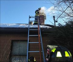 Rockport Fire Chief: Passerby's call likely prevented house fire | PenBay Pilot