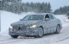 Awesome Mercedes 2017: Mercedes Classe E : l'hybride rechargeable en approche... Car24 - World Bayers Check more at http://car24.top/2017/2017/08/20/mercedes-2017-mercedes-classe-e-lhybride-rechargeable-en-approche-car24-world-bayers/