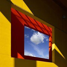 Fotografías arquitectónicas de Stefano Scarselli.