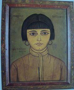 Byzantine Art, Gustav Klimt, Mosaic Art, Fresco, Drawings, Painting, Fresh, Painting Art, Sketches