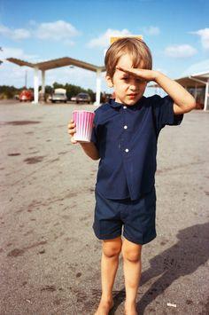 William Eggleston. Untitled