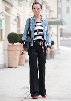 jeanshemd kombinieren auf pinterest l ssig boyfriend jeans kombinieren und lederleggins. Black Bedroom Furniture Sets. Home Design Ideas