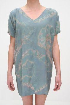 Beklina: Shabd Dress.