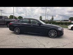 2017 BMW 5 Series Kissimmee Clermont Orlando FL G915575 #FieldsBMW #Orlando #Florida