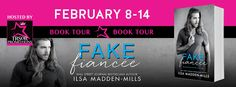 Sassy Book Lovers: Blog Tour - Review - Fake Fiancee by Ilsa Madden-M...