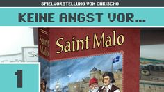 Keine Angst vor SAINT MALO Sad, Cover, Books, No Fear, Libros, Book, Blanket, Book Illustrations, Libri