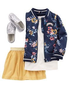 Toddler Girl CARMAY30TF17   Carters.com